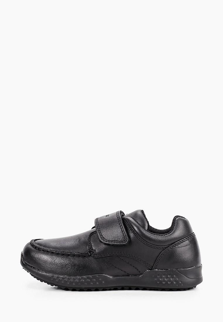 Обувь для мальчиков Geox J04ABA00043C9999