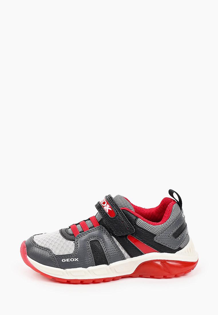 Кроссовки для мальчиков Geox J04CQA014CEC0051: изображение 1