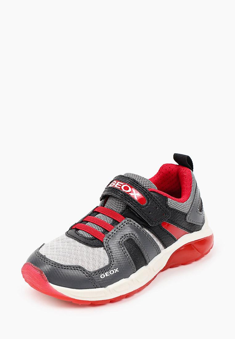 Кроссовки для мальчиков Geox J04CQA014CEC0051: изображение 2