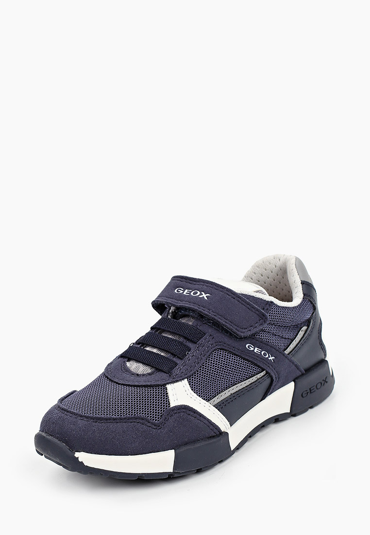 Кроссовки для мальчиков Geox J046NA0AU14C0661: изображение 2