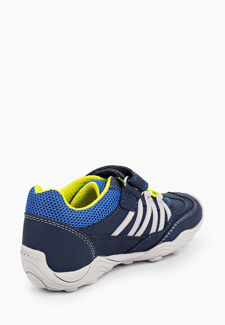 Кроссовки для мальчиков Geox J154YA0CE14C0749: изображение 3