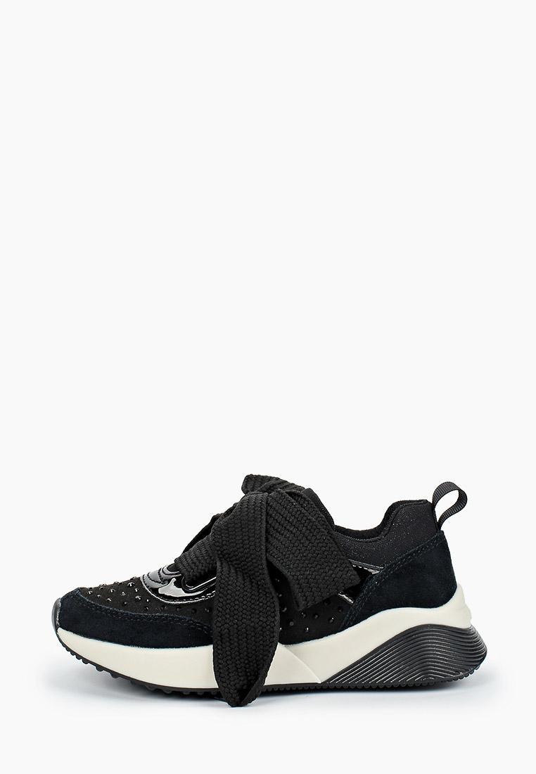 Кроссовки для девочек Geox (Геокс) J949TC0AU22C9999