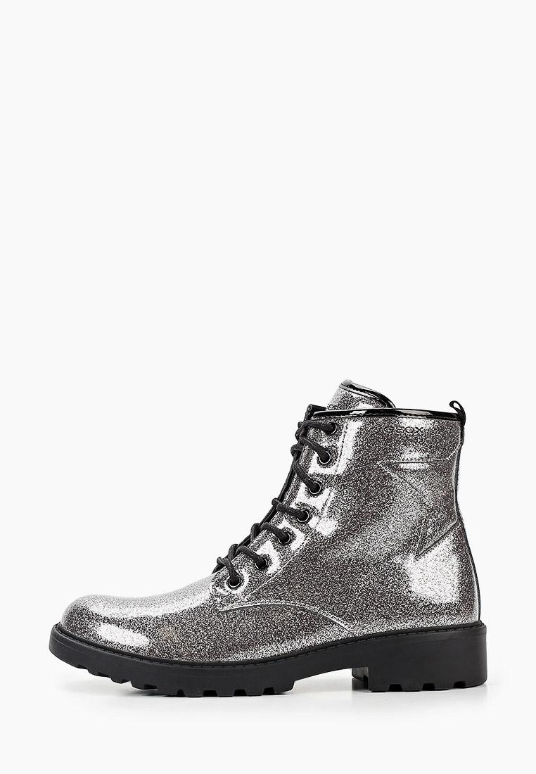 Ботинки для девочек Geox J9420G000KCC1009