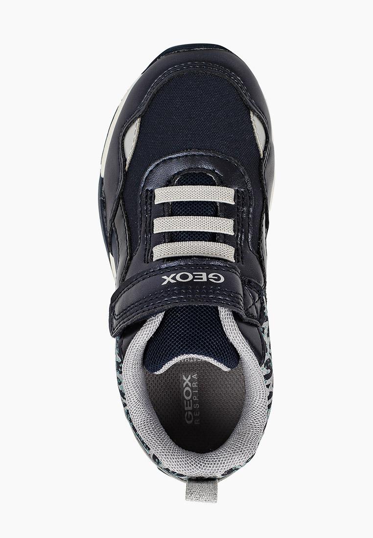 Кроссовки Geox J15AUA010AJC0673: изображение 4