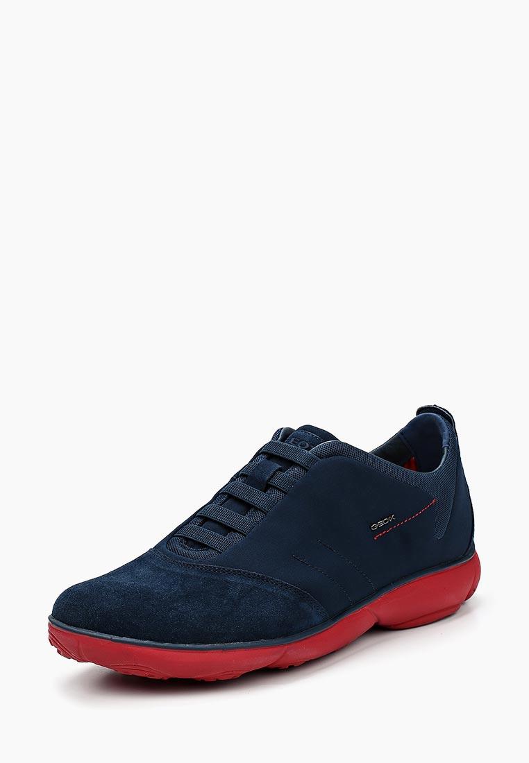 Мужские кроссовки Geox U52D7B01122C0200