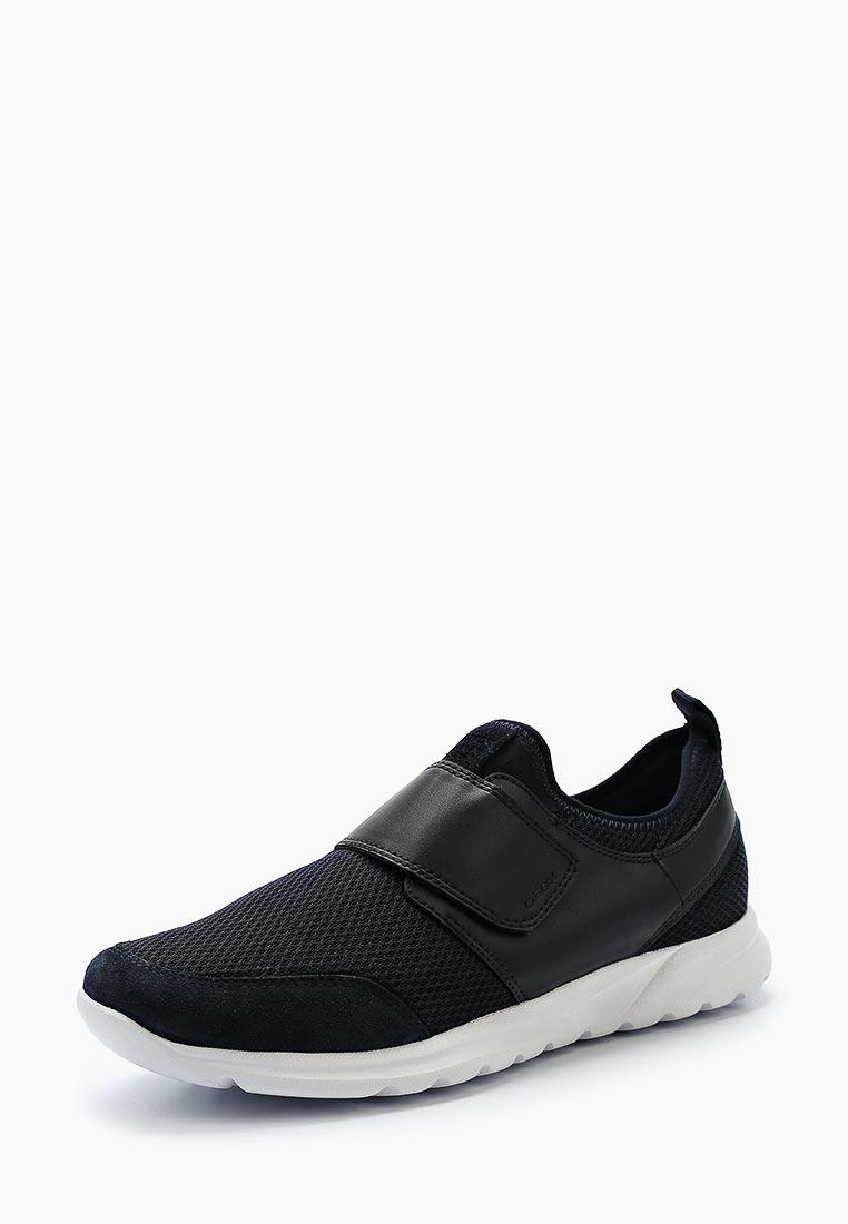Мужские кроссовки Geox U820HB01454C4002: изображение 1