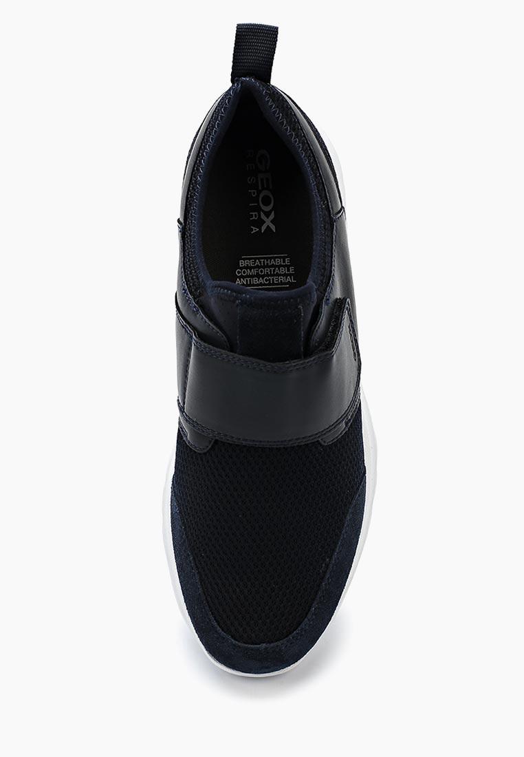 Мужские кроссовки Geox U820HB01454C4002: изображение 4