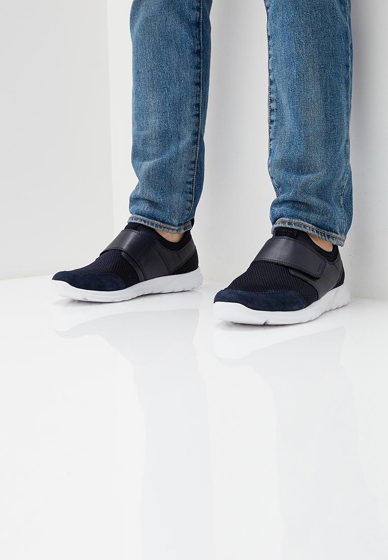 Мужские кроссовки Geox U820HB01454C4002: изображение 5
