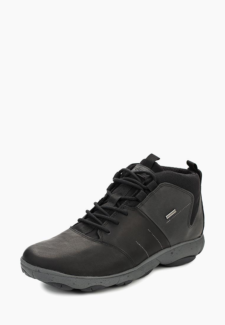Мужские кроссовки Geox U742VA043EKC9999