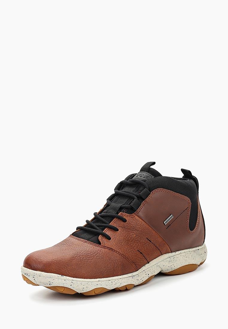 Мужские кроссовки Geox U742VA046EKC6G6N