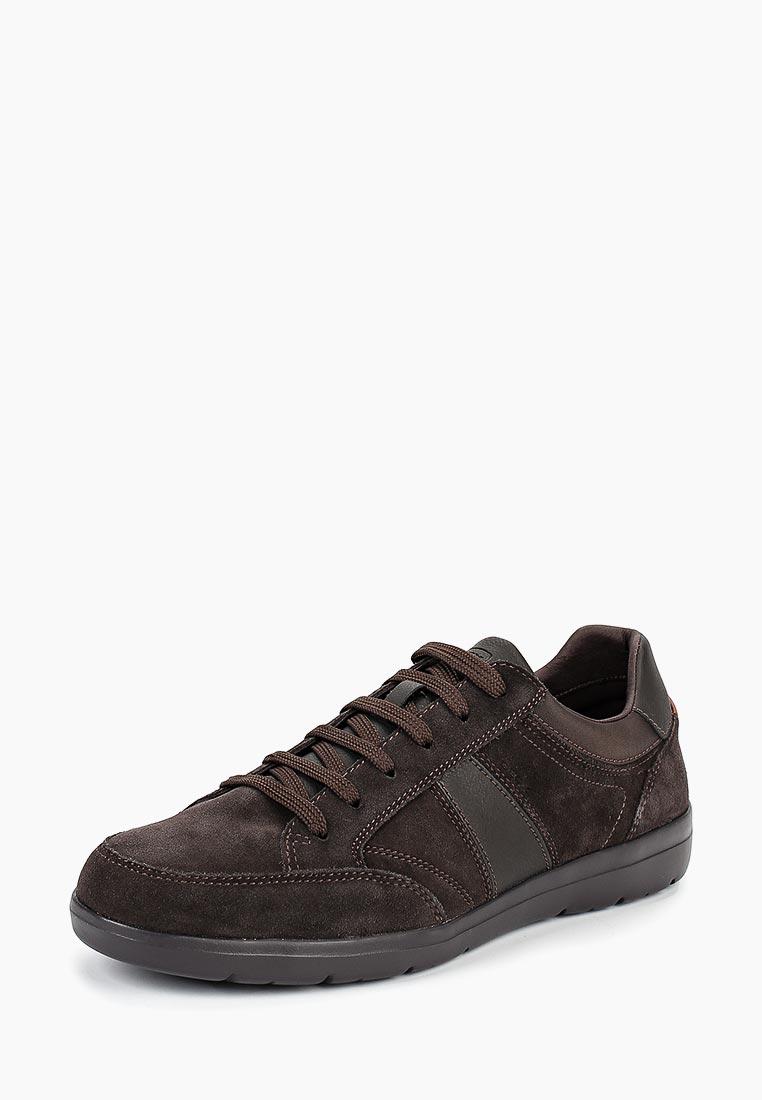 Мужские кроссовки Geox U843QB022MEC6024