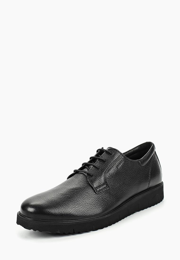 Мужские туфли Geox U843WE00046C9999