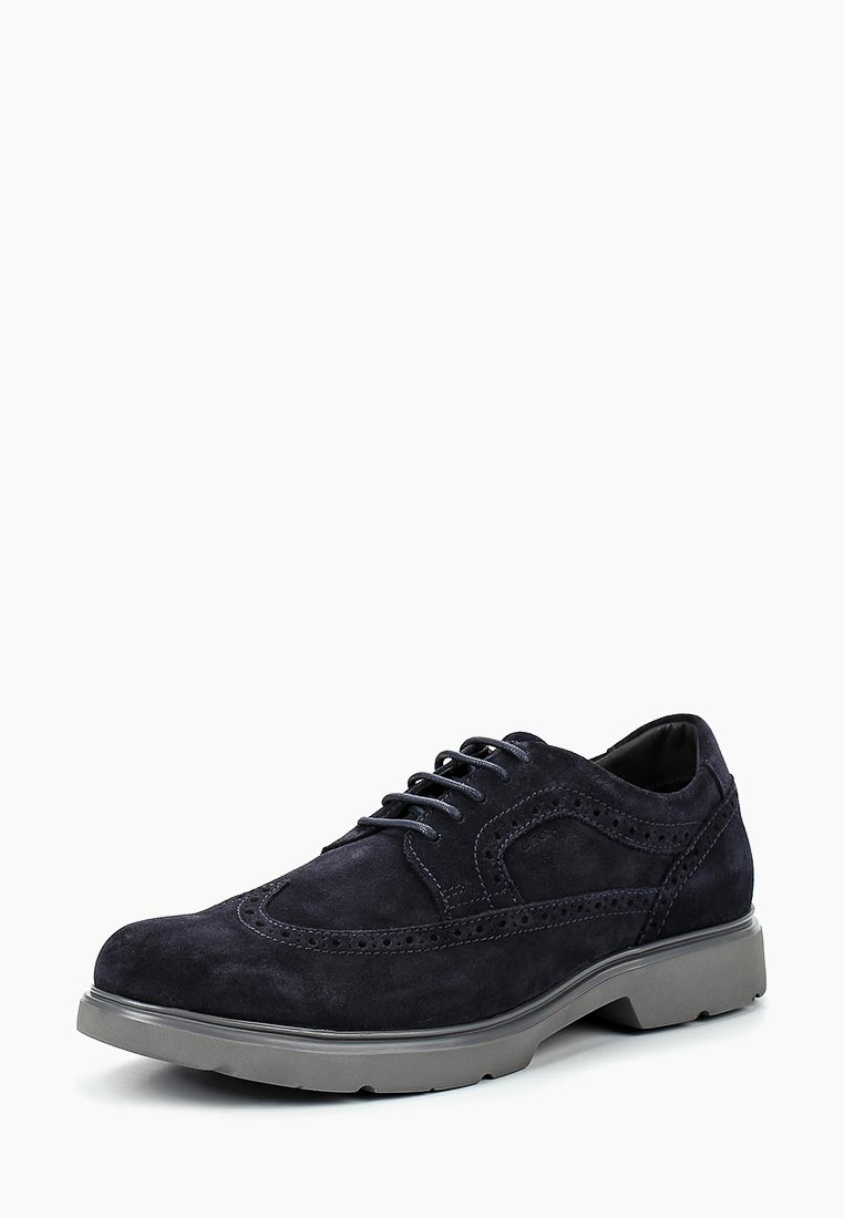 Мужские ботинки Geox (Геокс) U845RB00022C4002