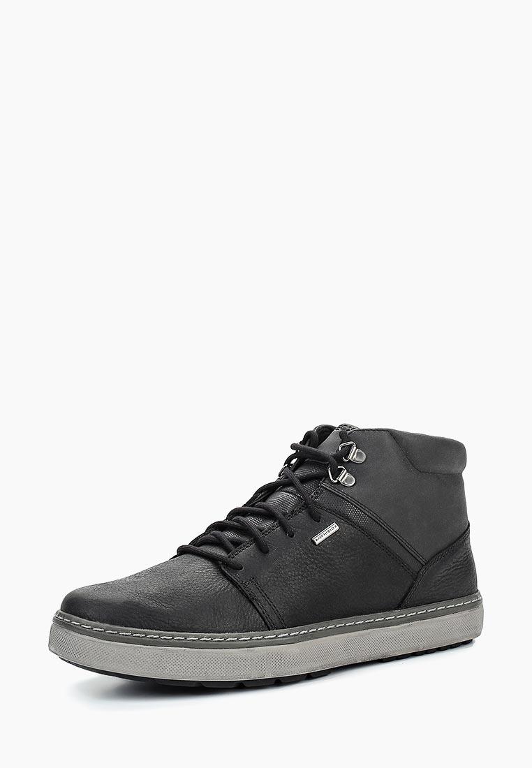 Мужские ботинки Geox U84T1A046EKC9999