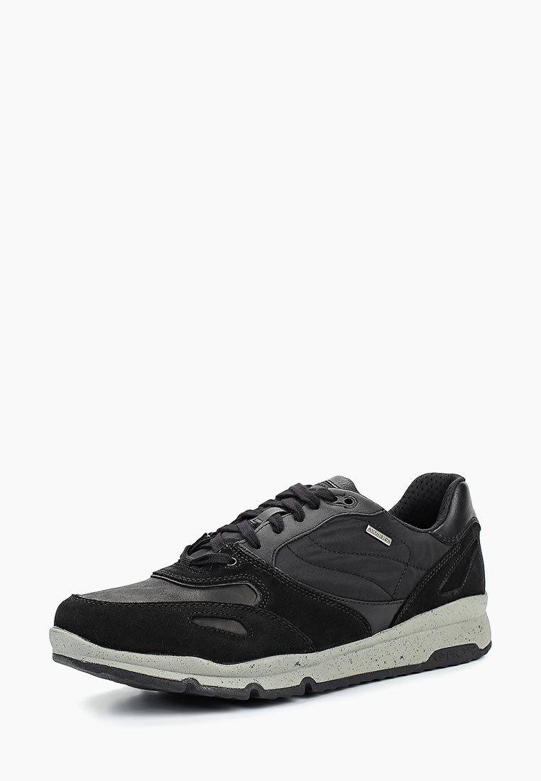 Мужские кроссовки Geox U44S7A022FUC0595