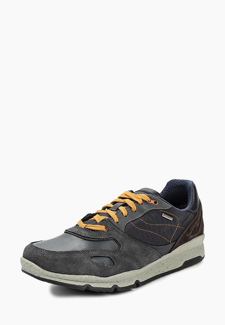 Мужские кроссовки Geox U44S7A022FUC4322
