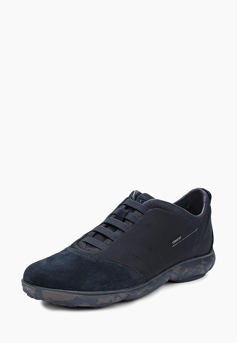 Мужские кроссовки Geox (Геокс) U52D7B01122C4064
