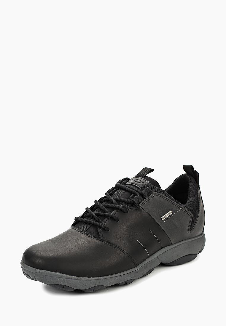 Мужские кроссовки Geox U842VA043EKC9999