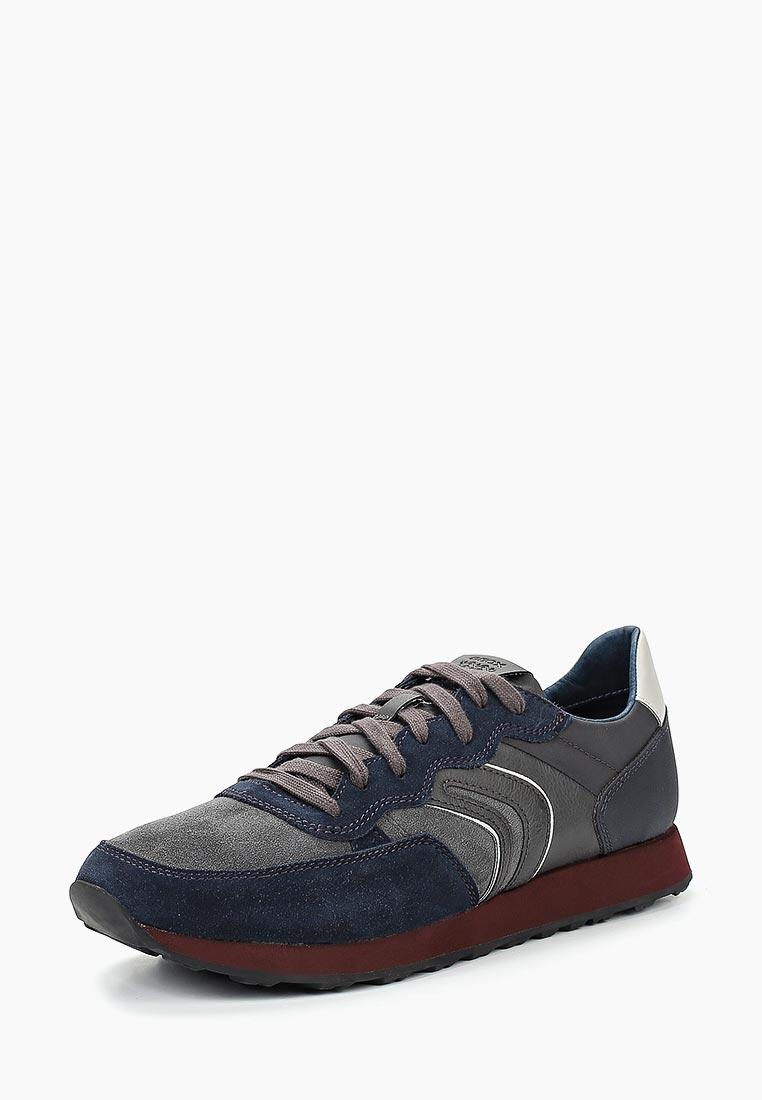 Мужские кроссовки Geox U845VB022MECF49A