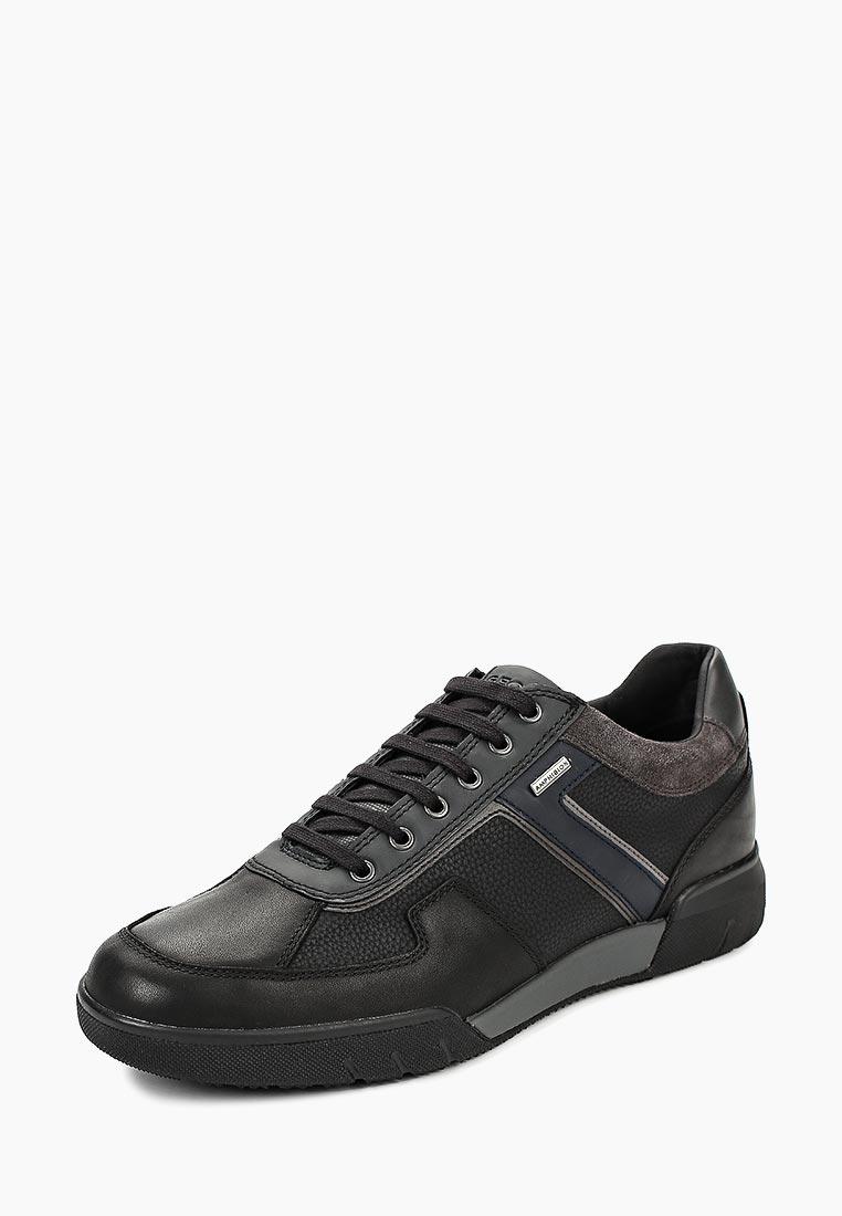 Мужские кроссовки Geox U846AA0432DC9999