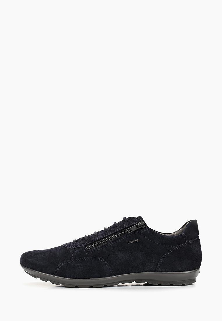 Мужские кроссовки Geox U74A5A00022C4002