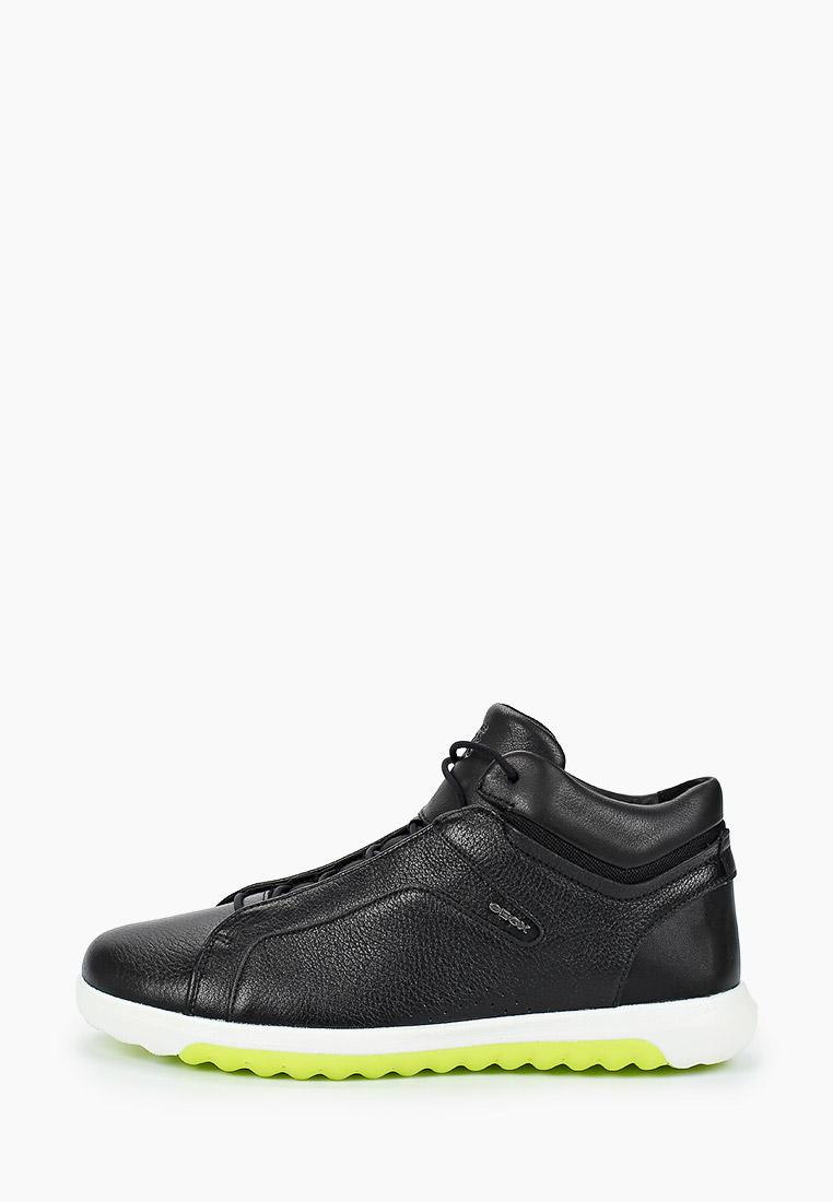 Мужские кроссовки Geox U947GA04685C9999