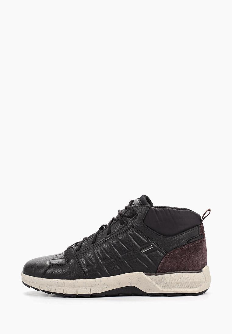 Мужские ботинки Geox U947PB00046C9999