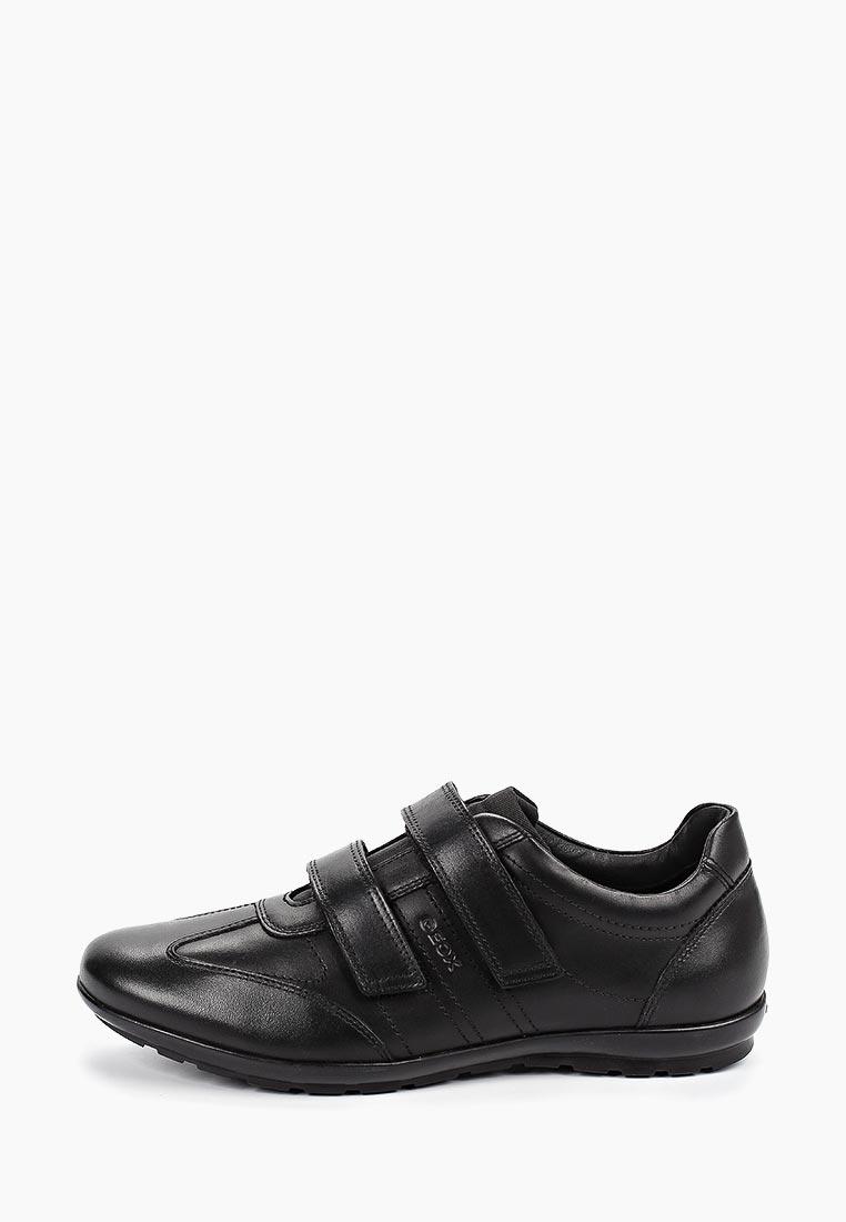 Мужские кроссовки Geox U74A5D00043C9999