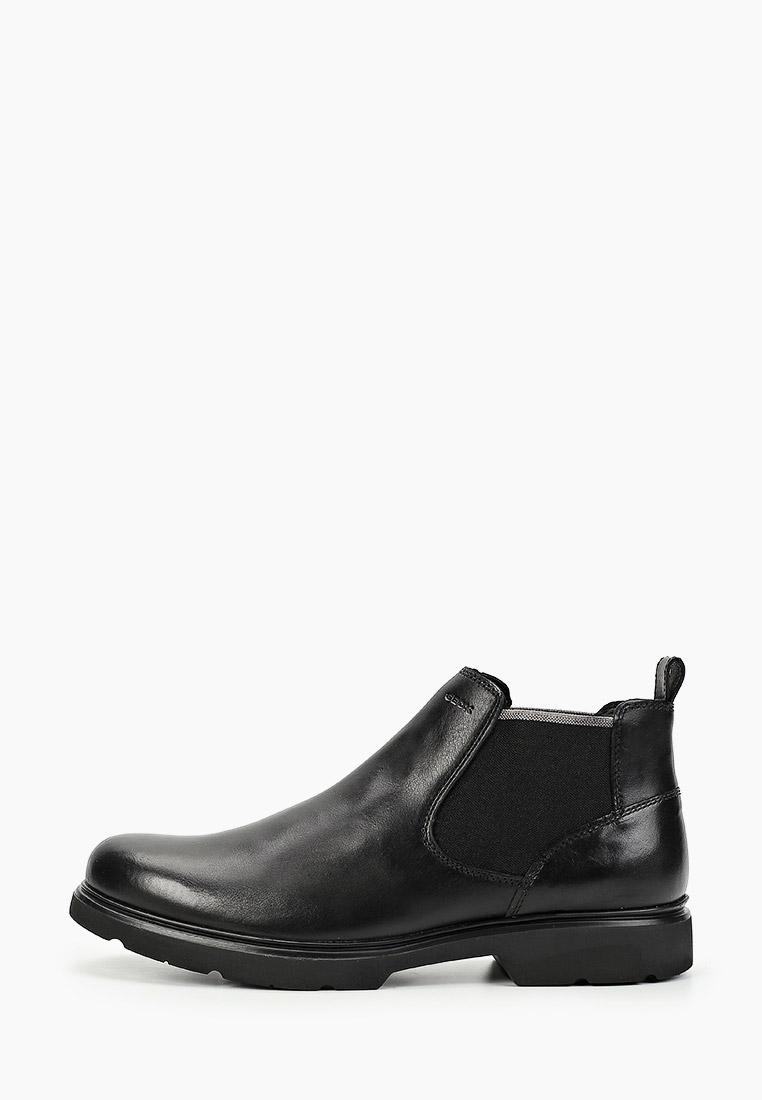 Мужские ботинки Geox U945RC00043C9999