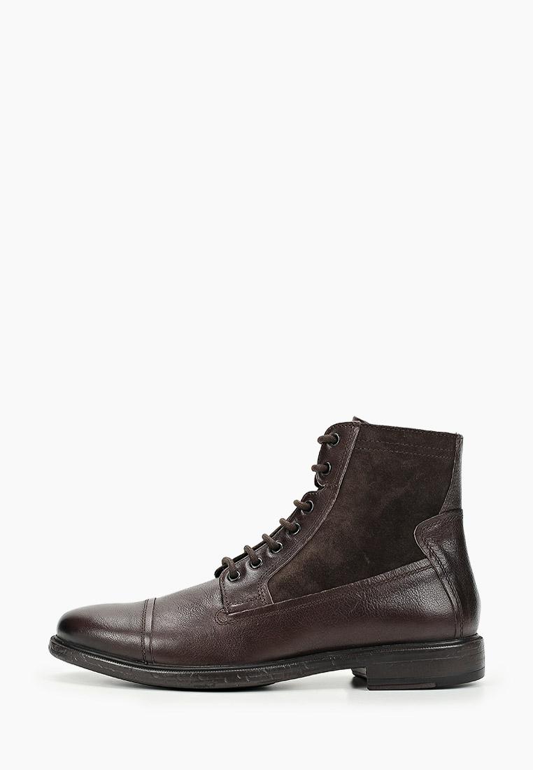 Мужские ботинки Geox U947HC01J22C6009