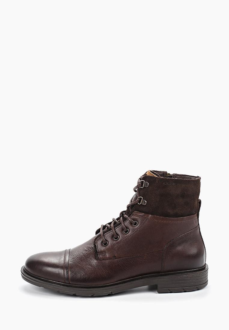 Мужские ботинки Geox U947SA0FF22C6009