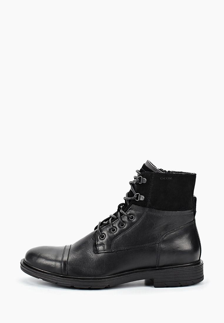 Мужские ботинки Geox U947SA0FF22C9999