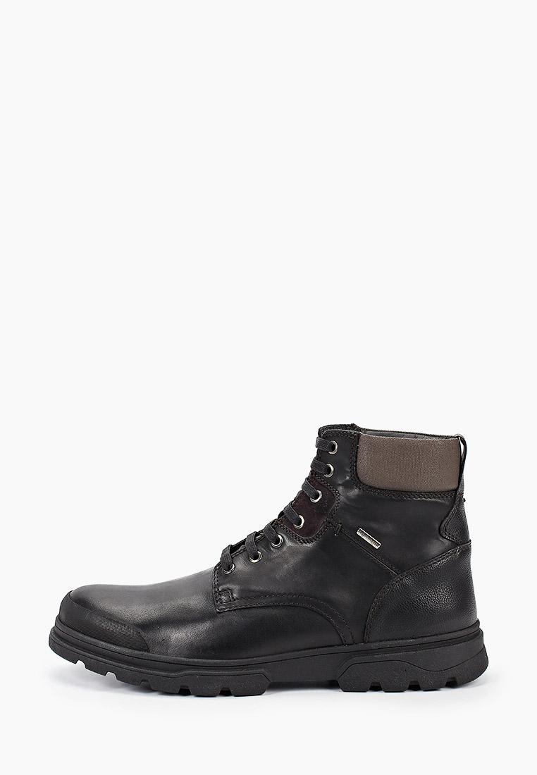 Мужские ботинки Geox U947TD00043C9999