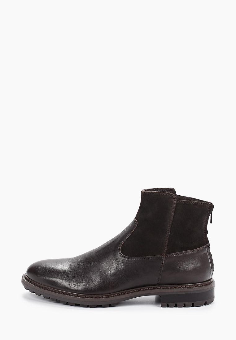 Мужские ботинки Geox U948AC04622C6009