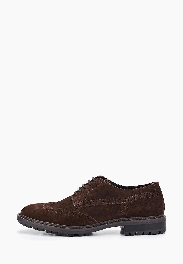 Мужские туфли Geox U948AD00022C0013