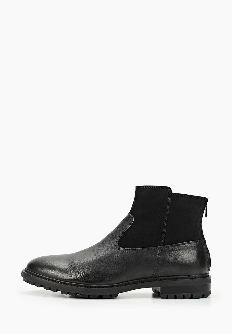 Мужские ботинки Geox U948AG04622C9999