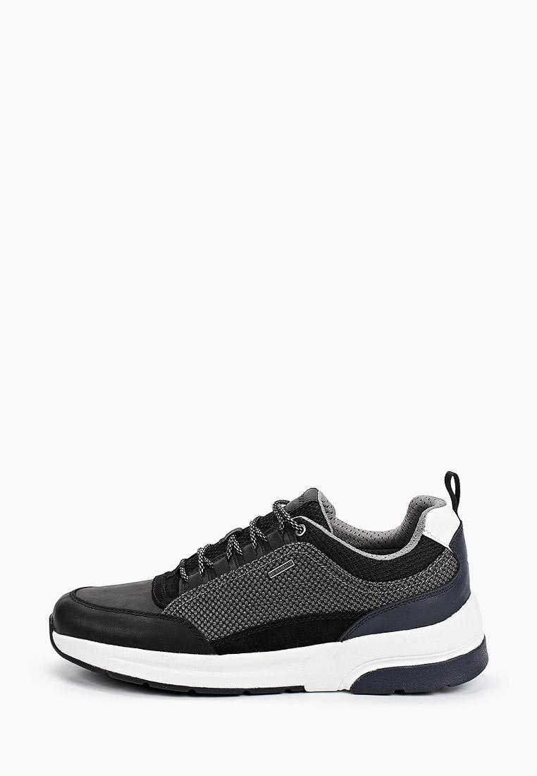Мужские кроссовки Geox (Геокс) U947WA04314C0017