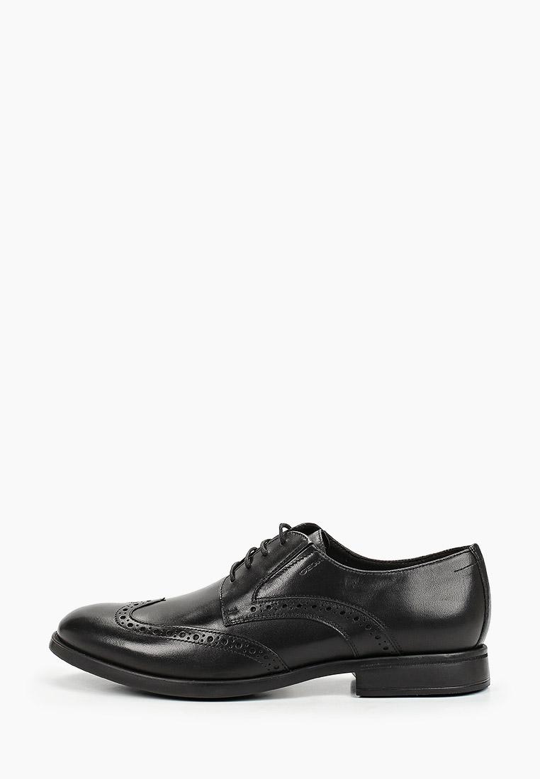 Мужские туфли Geox U029LD00043C9999