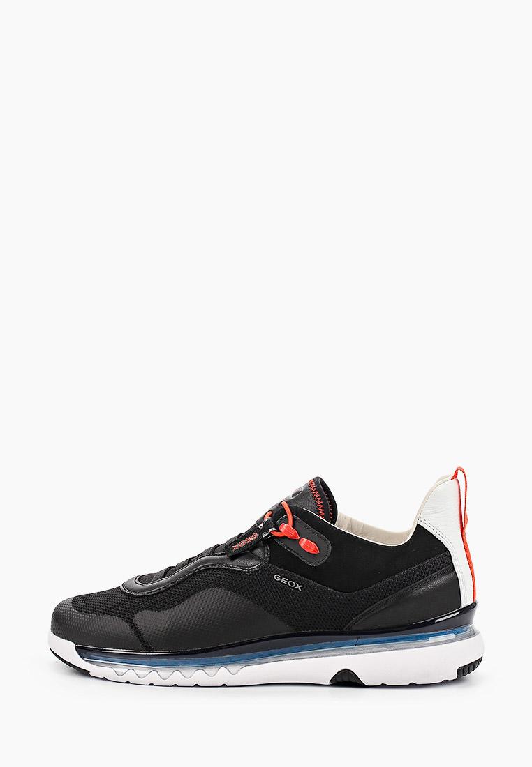 Мужские кроссовки Geox (Геокс) U029XA06K85C9999