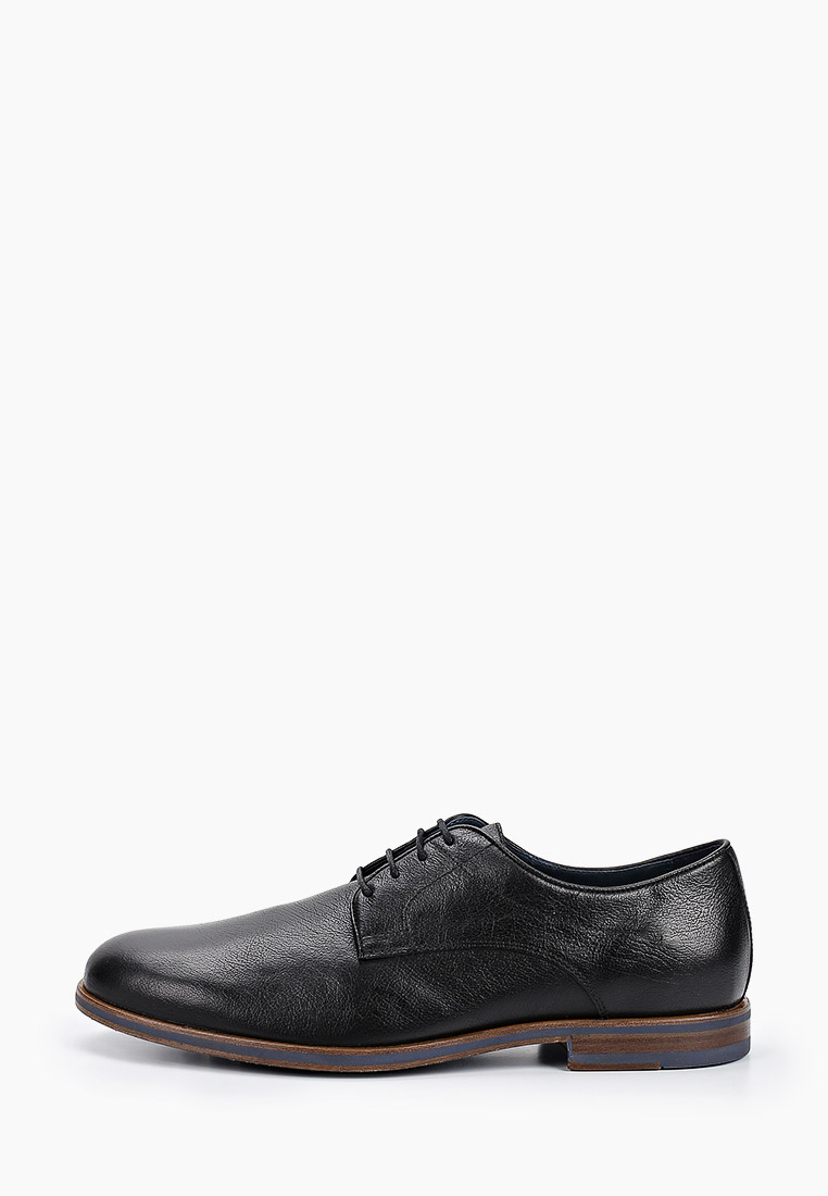 Мужские туфли Geox U927CB00047C9999