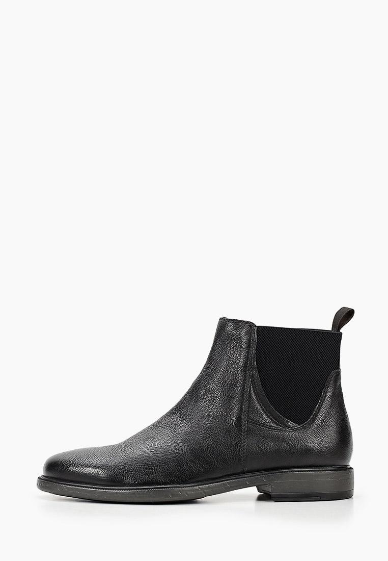 Мужские ботинки Geox U047HA00046C9999
