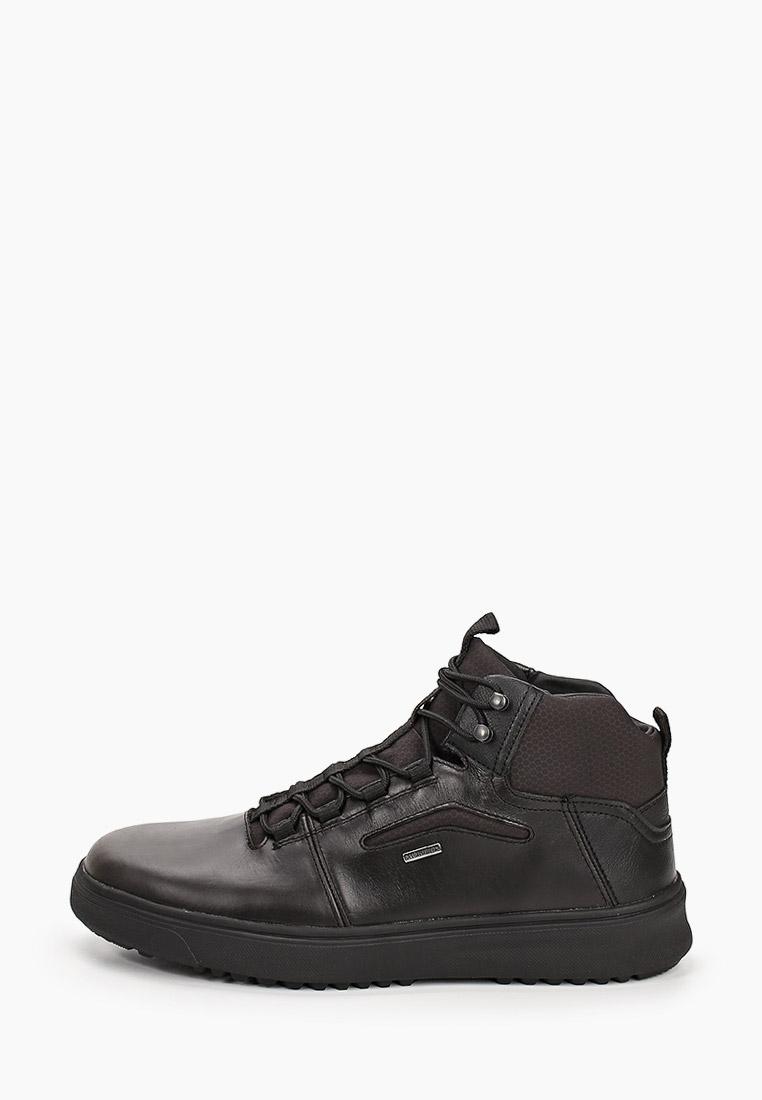 Мужские ботинки Geox U04AQD0FFFUC9999