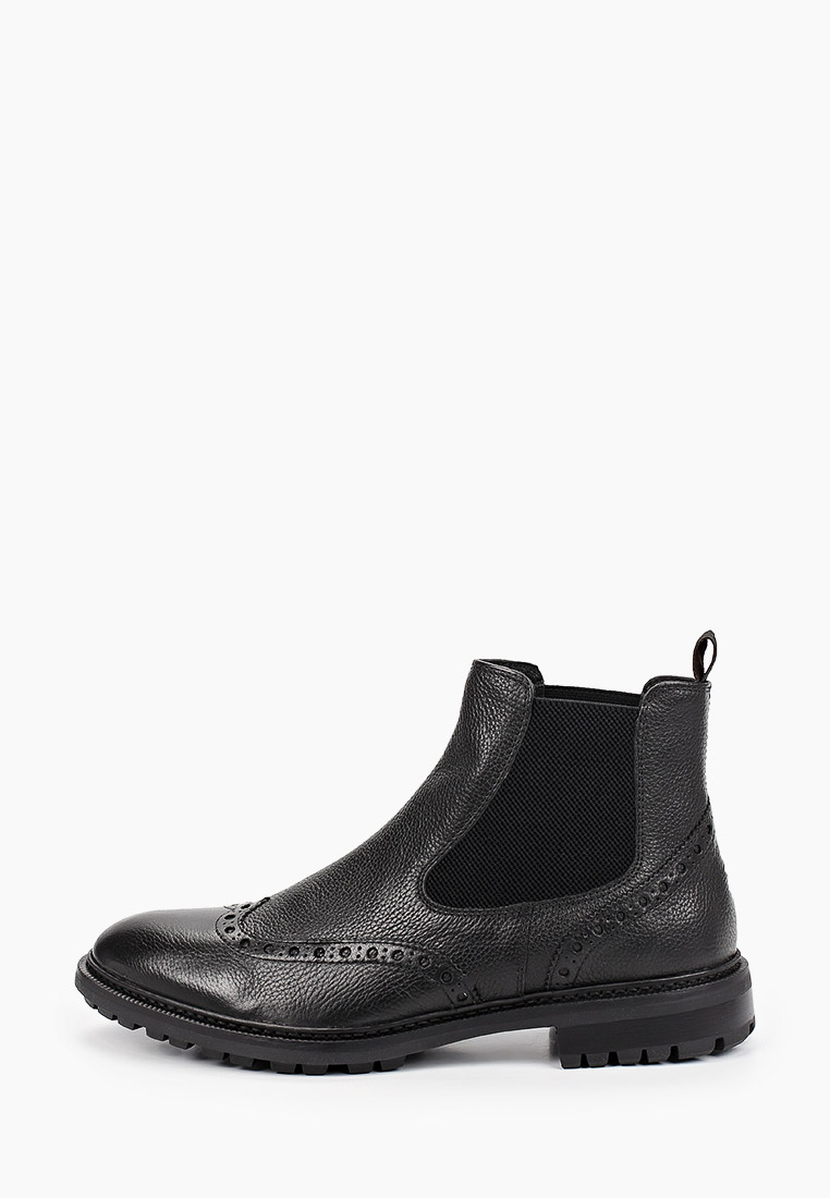 Мужские ботинки Geox U048AA00046C9999