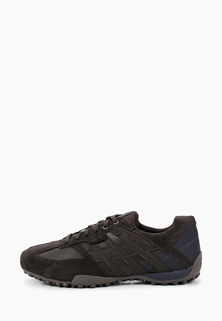 Мужские кроссовки Geox (Геокс) U4207K022MEC6414