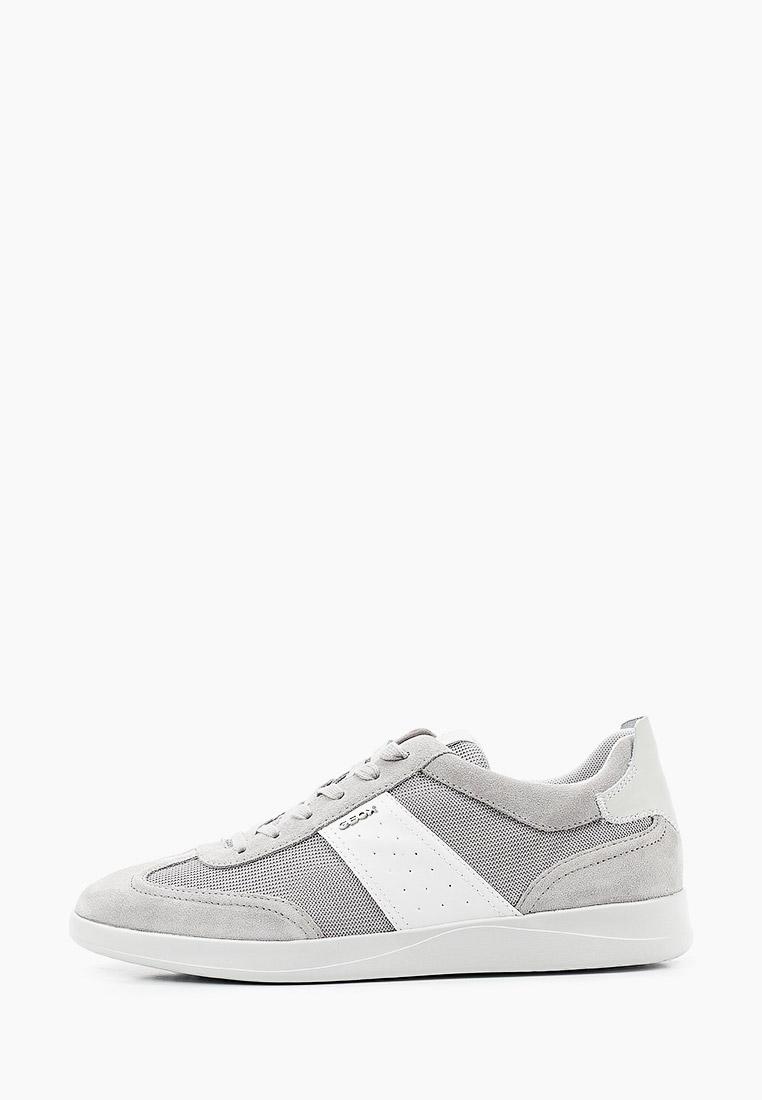Мужские кроссовки Geox U156FA01422