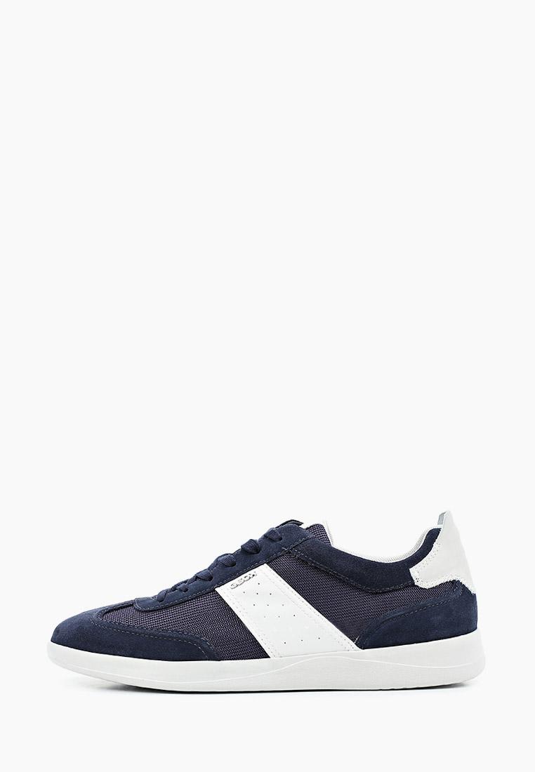 Мужские кроссовки Geox U156FA01422: изображение 1