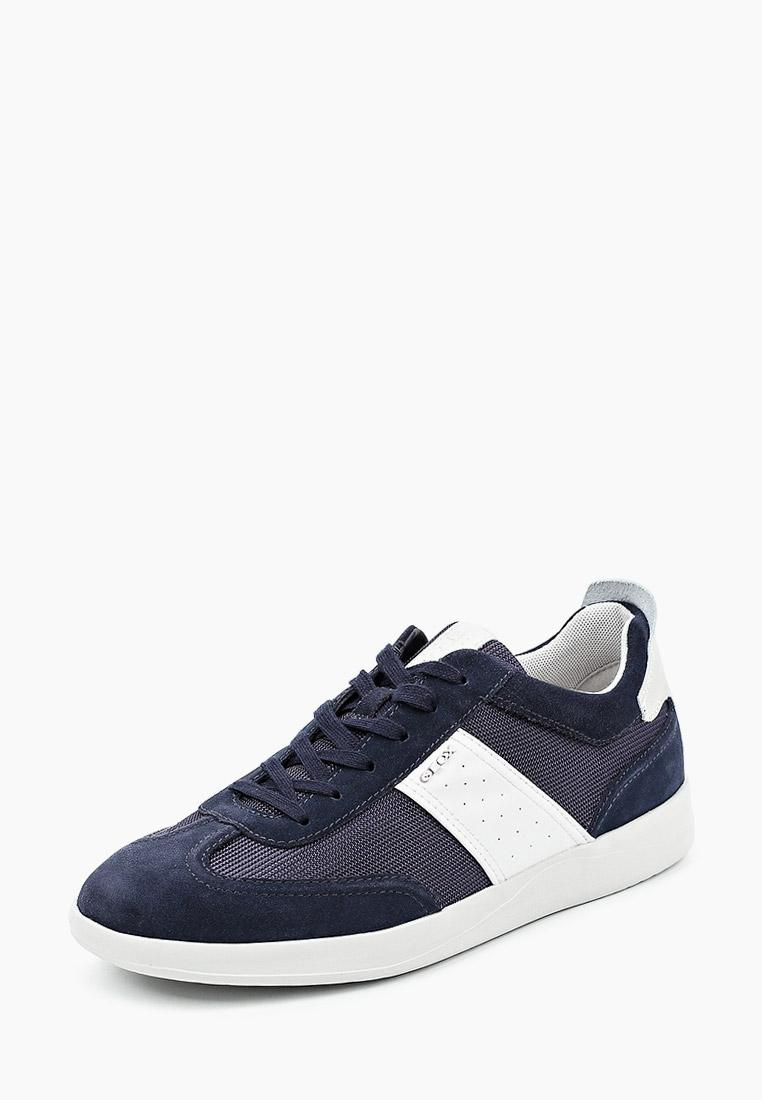 Мужские кроссовки Geox U156FA01422: изображение 2