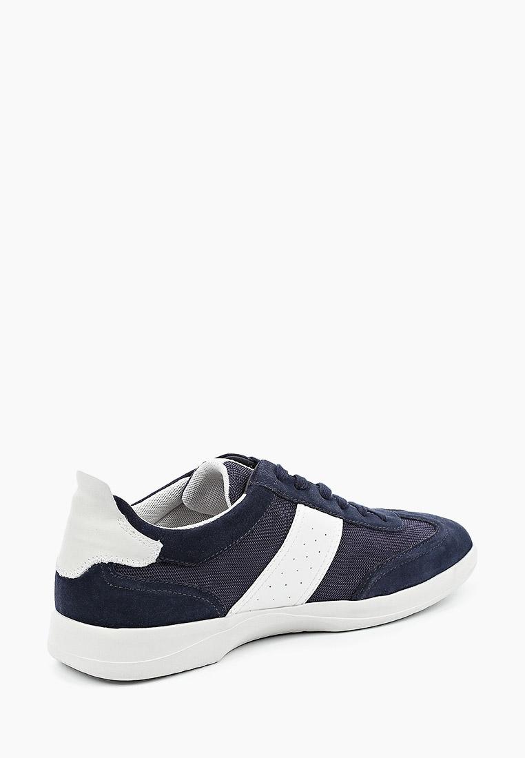 Мужские кроссовки Geox U156FA01422: изображение 3