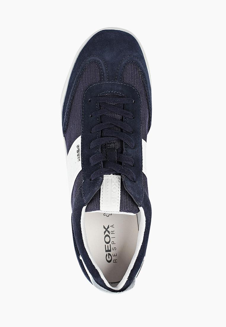 Мужские кроссовки Geox U156FA01422: изображение 4