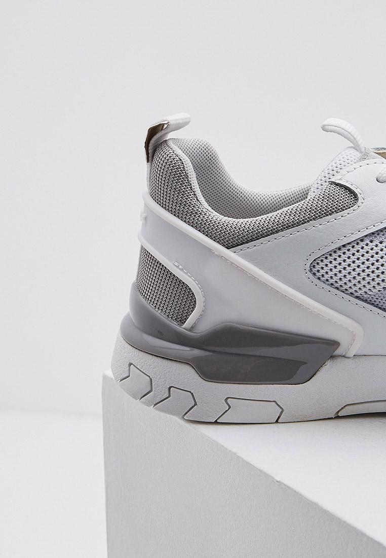 Мужские кроссовки Geox U158ZE06K22: изображение 3